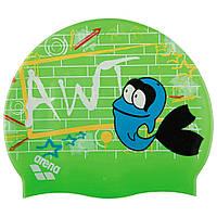 Детская шапочка для плавания AWT Multi
