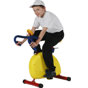 """Детский велотренажер """"ЮНИОР"""", фото 1"""