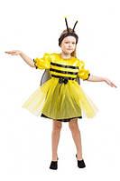 Костюм Пчелки на девочку 3-8 лет (Украина) купить оптом в Одессе на 7 км