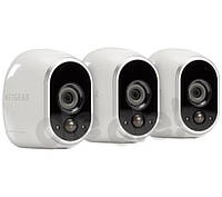 IP-камера Netgear Арло VMS3330 3 шт.