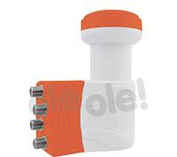 Конвертер TechniSat Phoenix CE UHD Quad 0000/7694