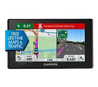 Автомобильная навигатор Garmin DriveAssist 50 LMT EU