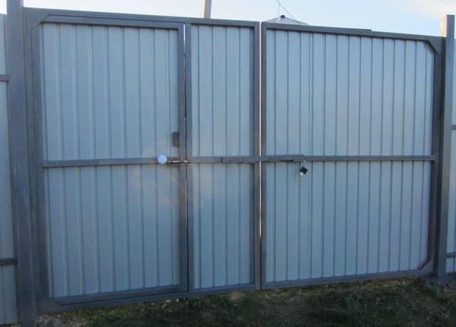 Запущено собственное производство металлоконструкций для дома и сада из кованных элементов 3