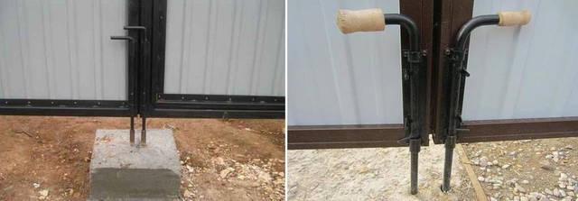 Запущено собственное производство металлоконструкций для дома и сада из кованных элементов 4