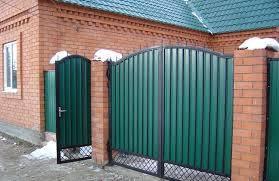 Запущено собственное производство металлоконструкций для дома и сада из кованных элементов 7