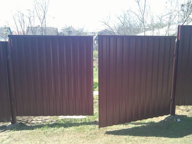 Запущено собственное производство металлоконструкций для дома и сада из кованных элементов 11