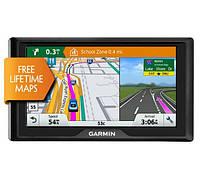 Автомобильная навигация Garmin Drive 60 ЛМ CE