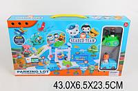 Паркинг ZY-699 1595163 36шт2 в кор 436,53,5см