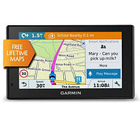 Автомобильная навигатор Garmin DriveSmart 50 LM EU