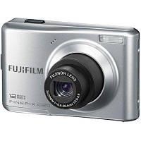 Фотоаппарат Fujifilm FinePix C20 Silver, Харьков