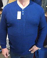 Свитер (2хл,3хл,4хл) —  50 шерсть \50акрил купить оптом и в Розницу в одессе  7км