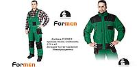 Костюм рабочий зимний FORMEN-3