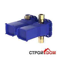 Внутренняя часть смесителя-термостата для ванны/душа скрытого монтажа Oras 2209A