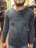 Батник (L, XL) — 100 котон  купить оптом и в Розницу в одессе  7км