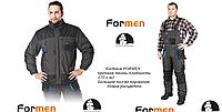 Копия  Костюм рабочий зимний FORMEN-4