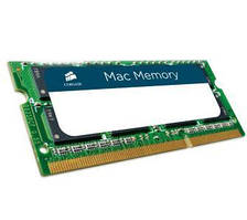 Оперативная память Corsair DDR3 SODIMM 16GB 1600 CL11