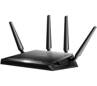 "Маршрутизатор (Wi-Fi роутер) Netgear R7800-100PES - Интернет-магазин ""Губкас"" в Киеве"