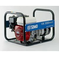 Генератор SDMO HX 3000-S (1ф)