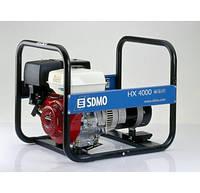 Генератор SDMO HX 4000 (1ф)