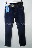 Женские утеплённые джинсы на флисе VICTORY-C (31-38) — оптом по низким ценам от производителя в одессе 7км