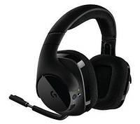Наушники с микрофоном Logitech G533