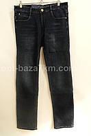 Джинсы мужские утеплённые оптом на флисе CROSSNESS (34-44) — по низким ценам от производителя в одессе 7км