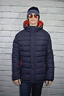 Куртка мужская зимняя дутая