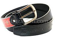 8eff7f48629d Ремень мужской оптом классический с прошивкой купить в одессе 7 км - копии  брендов