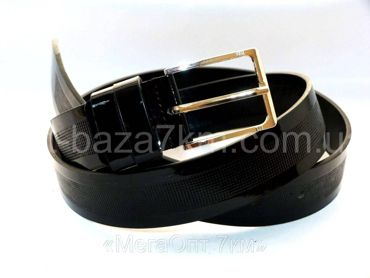 Купить ремень лаковый мужской мужские кожаные ремни с пряжкой