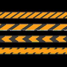 Ленты сигнальные
