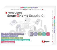 Умный Дом Security Kit Ferguson SmartHome
