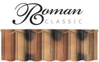 Композитная черепица Roser ROMAN CLASSIC
