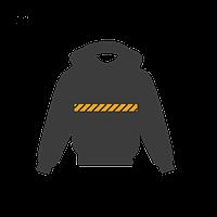 Куртки сигнальные