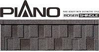 Композитная черепица Roser PIANO