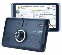 Навигатор Mio MiVue Drive 65 ЛМ EU 2 в 1