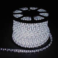 Светодиодный дюралайт Feron LED 2WAY белый 13 мм N30223028