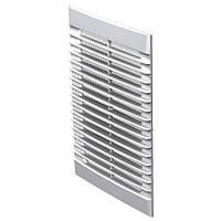 Вентиляционная решетка Vents МВ 238х170 мм N30109203