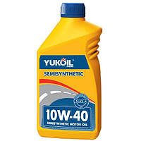 Масло моторное Yuko Semisynthetic 10W-40 1 л N40740091