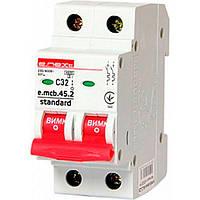 Автоматический выключатель E.Next s002020/32А N30334021
