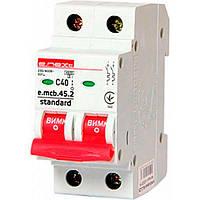 Автоматический выключатель E.Next s002021/40А N30334022