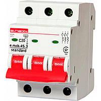 Автоматический выключатель E.Next s002032/20А N30334027