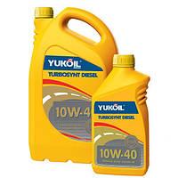 Масло моторное Yuko Turbosynt Diesel 10W-40 5 л N40740096
