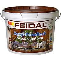 Лак Feidal Acryl Panellack глянцевый 5 л N50203400