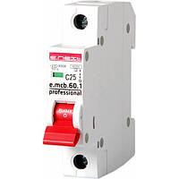 Автоматический выключатель E.Next p042010/25A N30334012