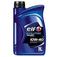 Моторное масло Elf Evolution 700 STI 10W-40 1 л N40711537