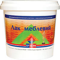 Лак Ирком ИР-13 мебельный глянцевый 1 л N50203117