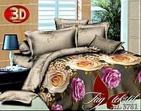 TM TAG Комплект постельного белья  HL 3781 семейный