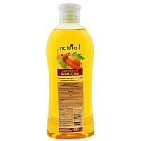 Шампунь Naturall укрепляющий с экстрактами крапивы и дуба для всех типов волос 1 л N51335538