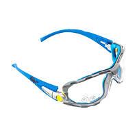 Очки защитные Delta Plus Pacaya прозрачные N20801122