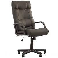 Кресло офисное Новый Стиль Faraon CH ECO-30 черное N80323983